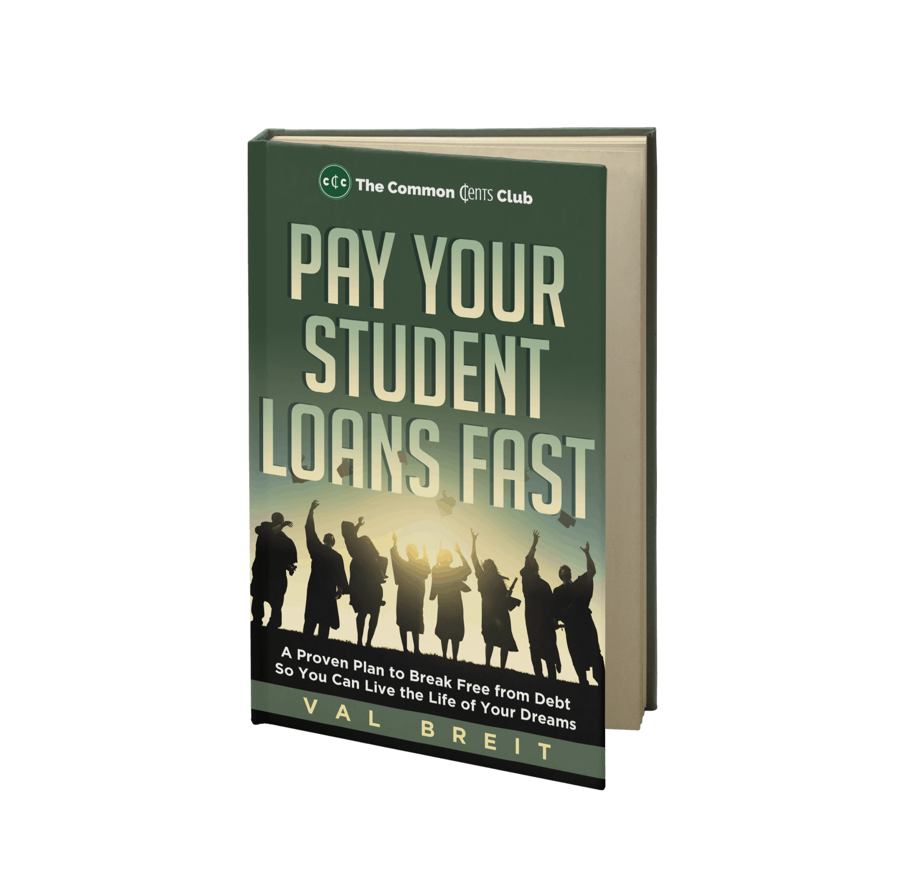 Pay Your Student Loans Fast Book