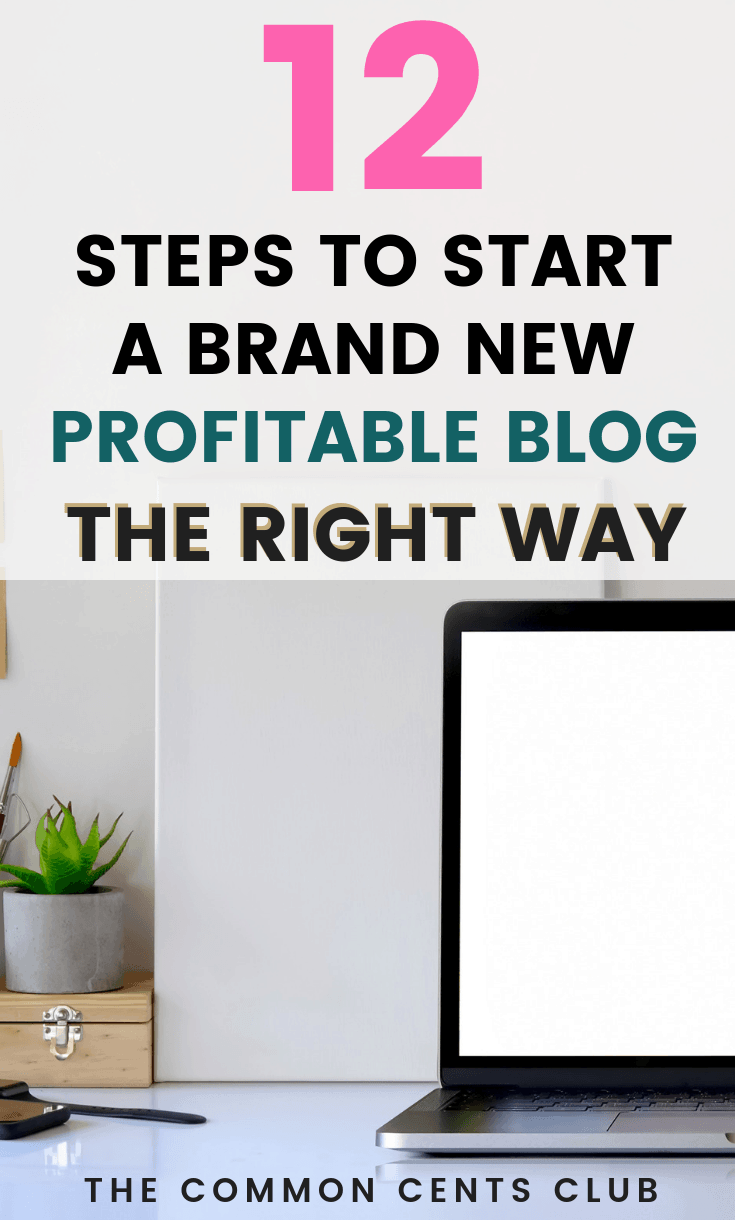 how-to-start-a-new-profitable-blog