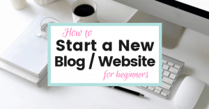 how-to-start-a-blog-for-beginners