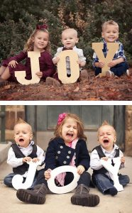 Pinterest fail Joy kids