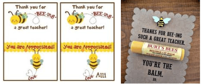 Insanely Cheap & Easy Teacher Gift For End Of Year