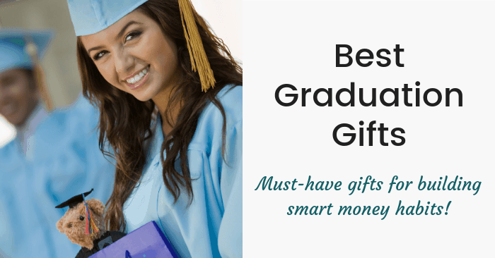 11 Best Graduation Gifts For Money Smart Grads