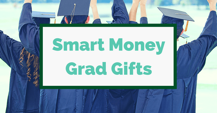 5 Must-Have Graduation Gifts To Tackle Student Loans