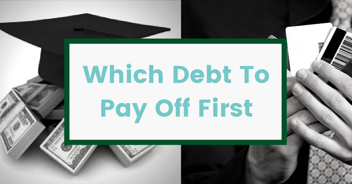 Which Loan Should You Pay Off First?