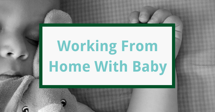 10 Products That Make Working From Home With A Baby Easier
