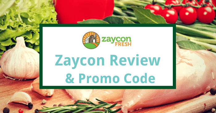 Zaycon Fresh Reviews + Zaycon Promo Code