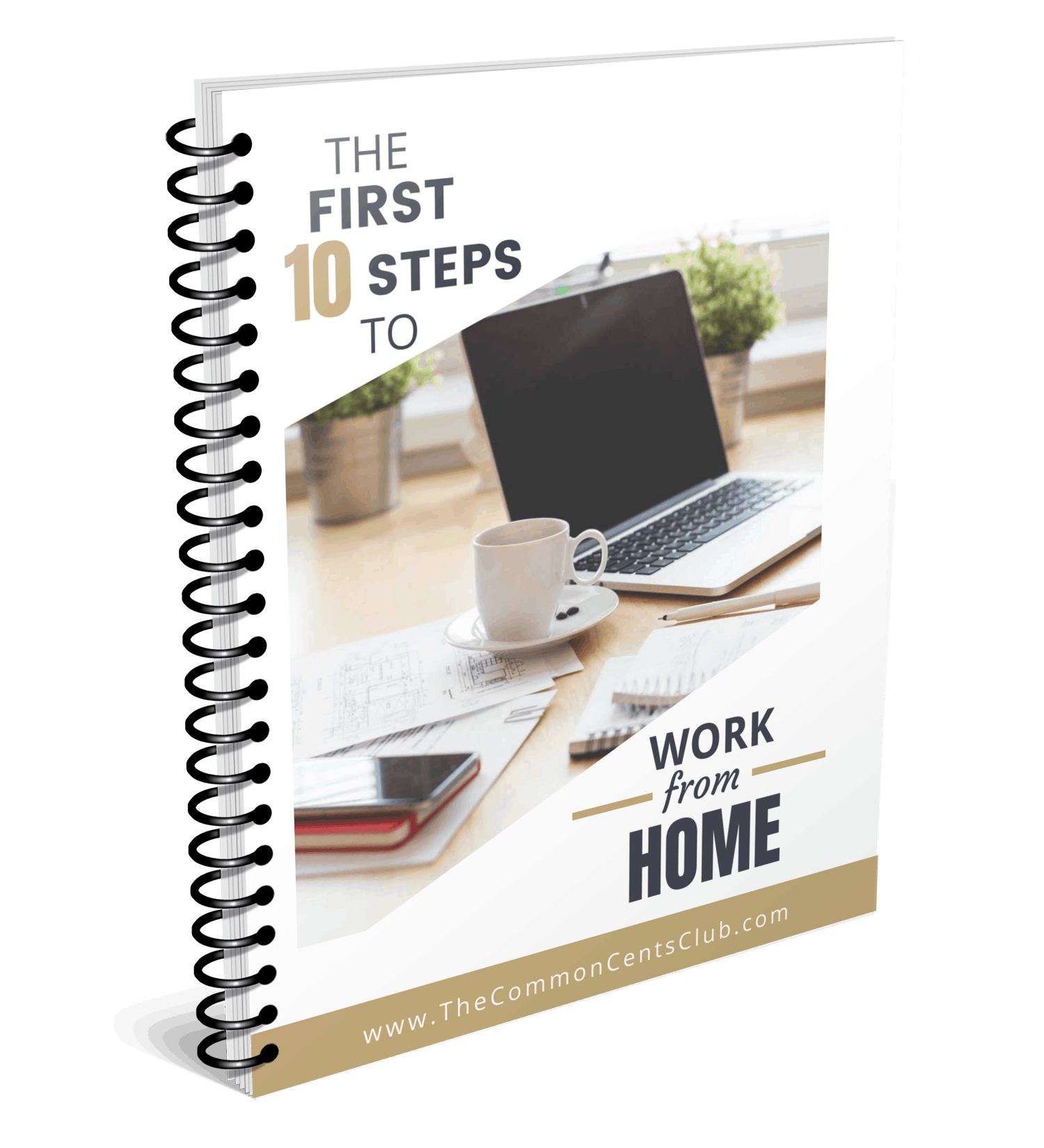 book cover how to work from home online