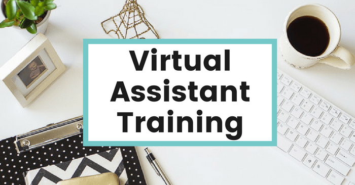 Best Virtual Assistant Training to Learn How To Become A Virtual Assistant