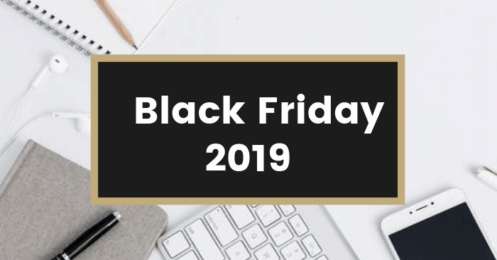 Black Friday Deals For Saving Time and Making Money
