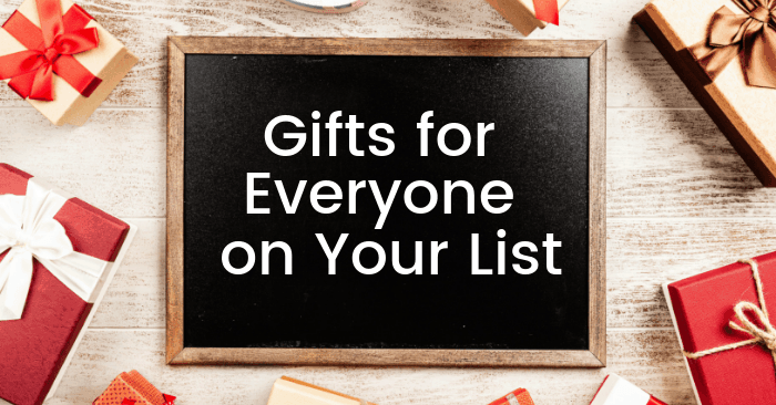 Ultimate List of Gift Guides to Find the Perfect Kid, Friend, and Family Gifts