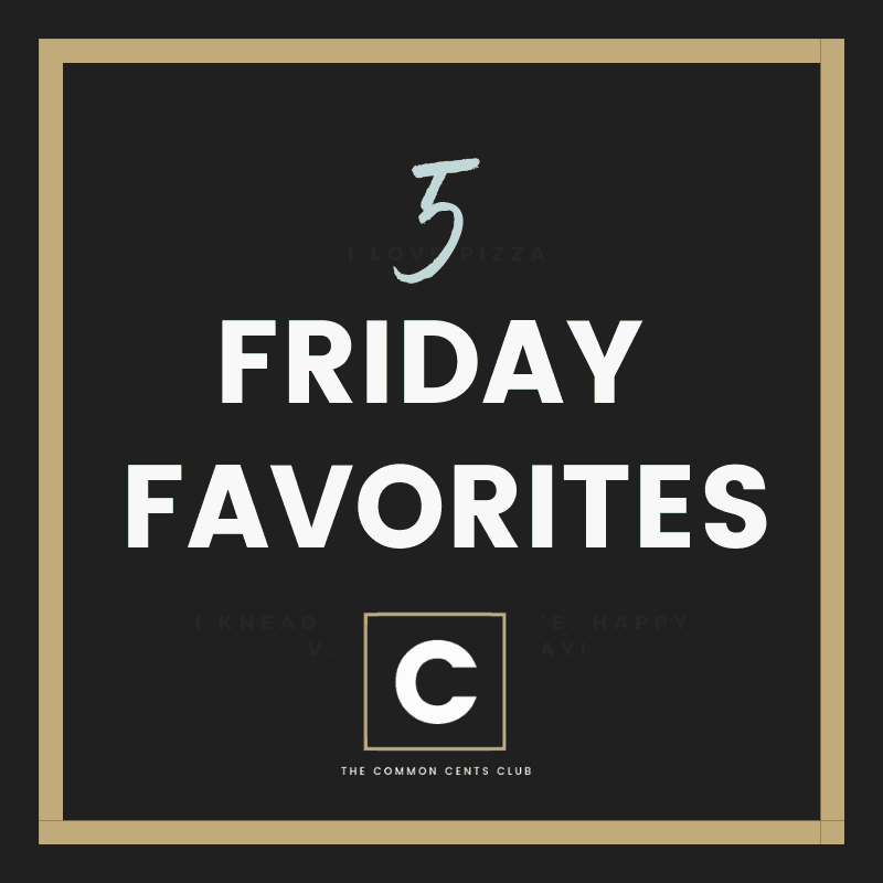 friday-favorites-the-common-cents-club