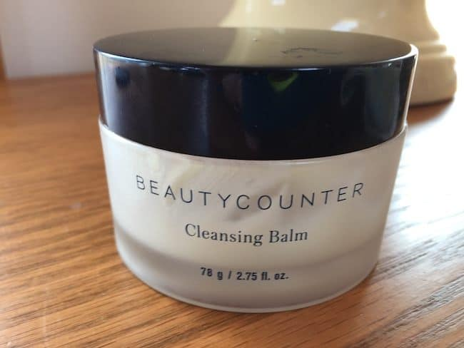 best-face-cleaner-beauty-counter-cleansing-balm