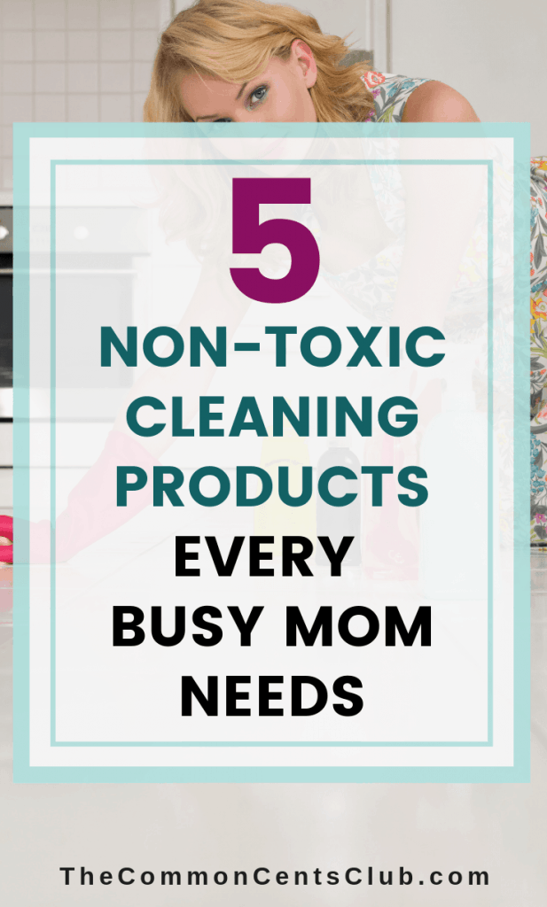 best-non-toxic-cleaning-products