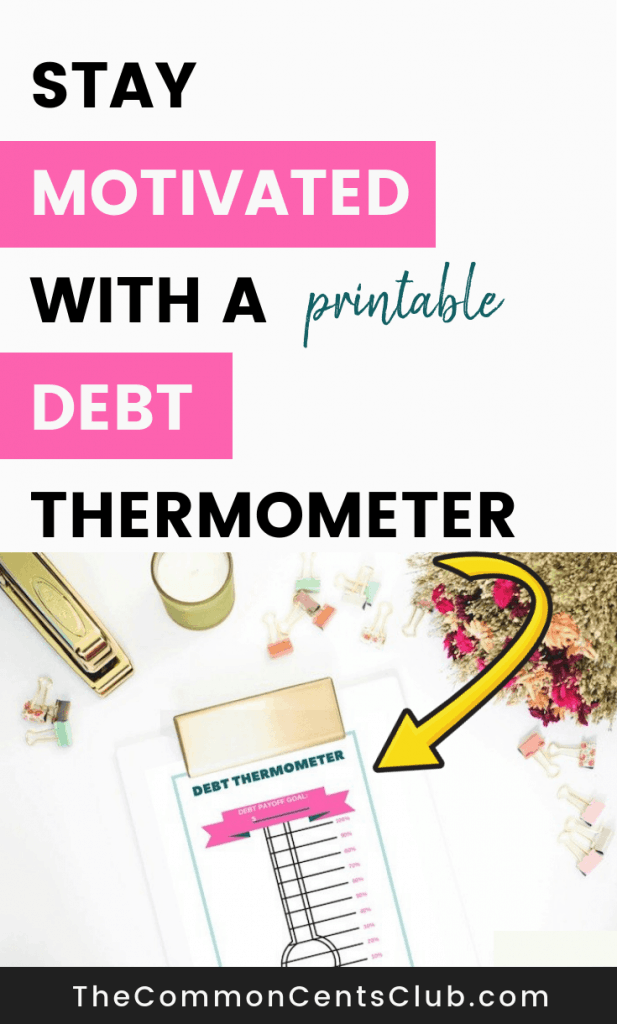 free-printable-debt-thermometer-pdf