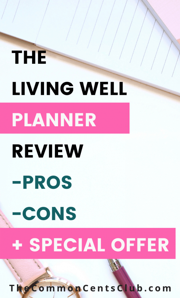 living-well-planner-review-pros-cons-coupon
