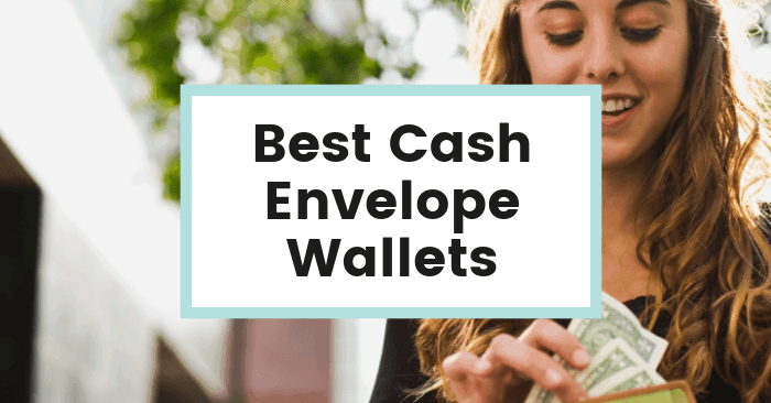 8 Best Cash Envelope Wallets in 2020