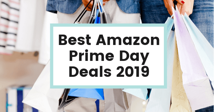 Best Amazon Prime Day Deals 2019 for Busy Moms
