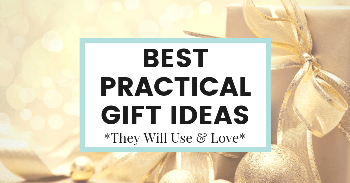 30 Most Wished For Practical Christmas Gifts