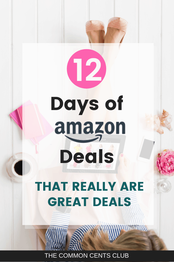 amazon deals that are wroth it