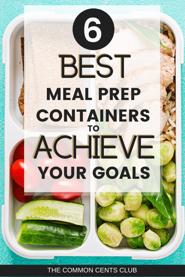 best-meal-prep-containers-achieve-goals