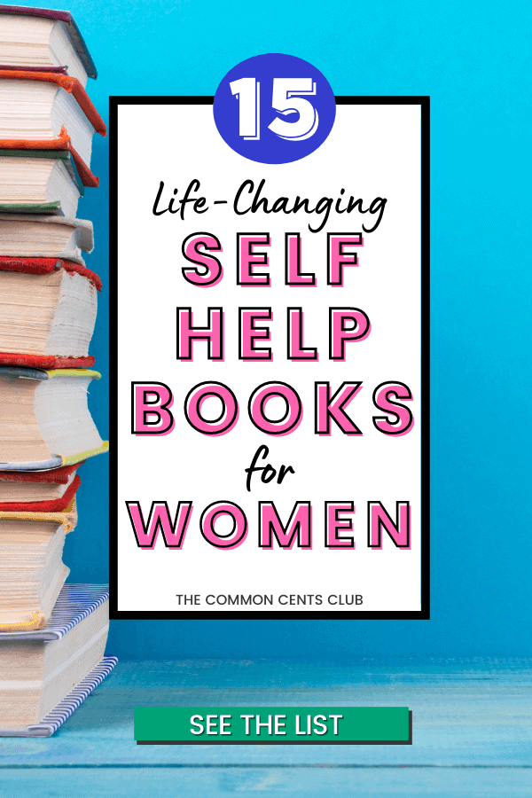 best-self-help-books-for-women-2021-common-cents-club-pinterest