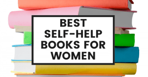 best-self-help-books-for-women