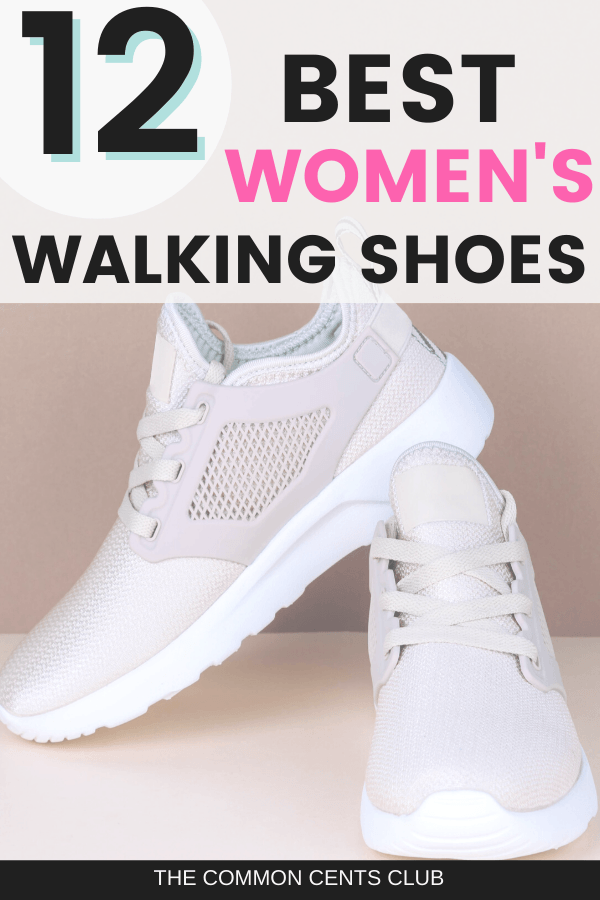best-womens-walking-shoes-comfortable-arch-support-sneakers