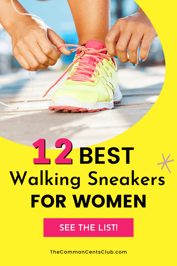 best-walking-sneakers-for-women-comfortable-common-cents-club-pinterest