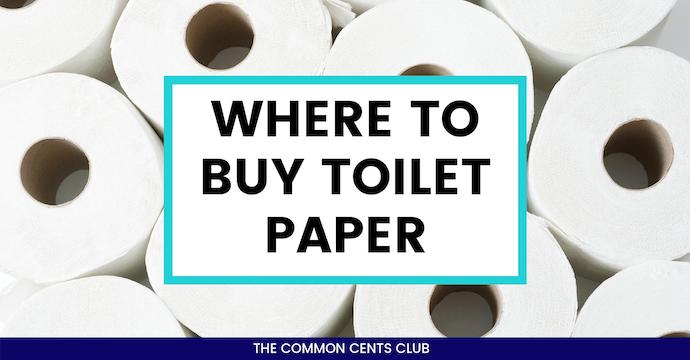 where-to-buy-toilet-paper-online-common-cents-club-featured-image