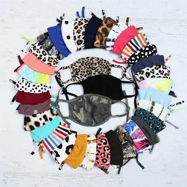 jane cloth face masks in stock on sale