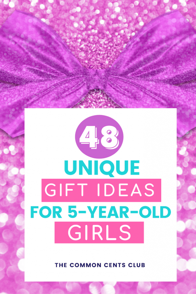 unique-gift-ideas-for-5-year-old-girls-birthday-christmas-common-cents-club-pinterest
