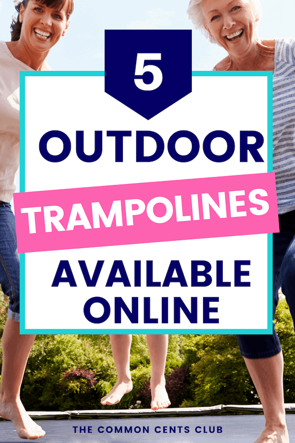 outdoor-trampoines-available-online-today-common-cents-club-pinterest
