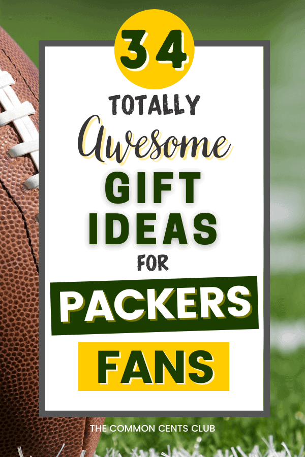 awesome-gift-ideas-for-packers-fans-common-cents-club-pinterest